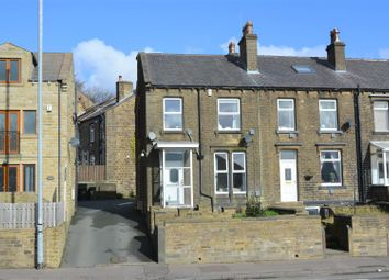 Thumbnail 4 bedroom terraced house to rent in New Hey Road, Salendine Nook, Huddersfield