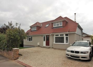 Thumbnail 4 bed detached bungalow for sale in Nicholas Crescent, Fareham