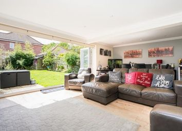 Thumbnail 4 bed terraced house for sale in Esher, Surrey