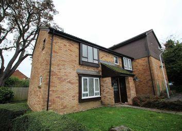 Thumbnail Studio to rent in Hambledon Close, Hillingdon, Middlesex
