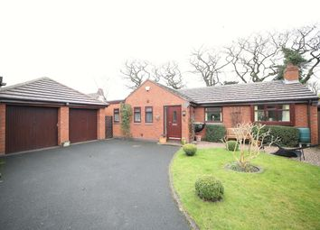 Thumbnail 3 bedroom bungalow for sale in Donnerville Gardens, Admaston, Telford