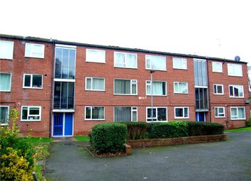 Thumbnail 1 bed flat for sale in Barley Close, Little Eaton, Derby