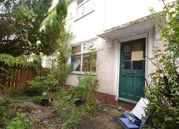 Thumbnail End terrace house for sale in Rossall Terrace, Blackburn