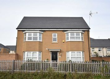 Thumbnail 3 bed end terrace house for sale in Broad Croft, Patchway, Bristol