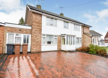 4 bed semi-detached house for sale in St. Peters Road, Chelmsford CM1