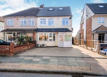 5 bed semi-detached house for sale in Grays, Thurrock, Essex RM16