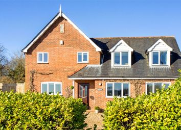 Sunrise, Dummer RG25. 5 bed country house for sale