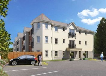 Thumbnail 1 bed flat for sale in Birch Court, Morriston, Swansea.