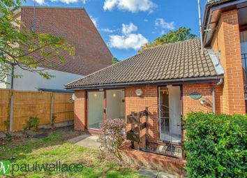 Thumbnail 1 bed bungalow for sale in High Road, Broxbourne