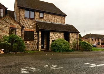 Thumbnail 1 bedroom flat for sale in Atwell Close, Wallingford