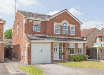 West Croft Court, Inkersall, Chesterfield S43