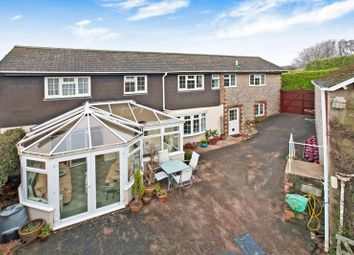 3 bed detached house for sale in Fluder Hill, Kingskerswell, Newton Abbot TQ12