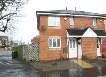 Thumbnail 3 bed semi-detached house for sale in Winsor Terrace, Beckton, London