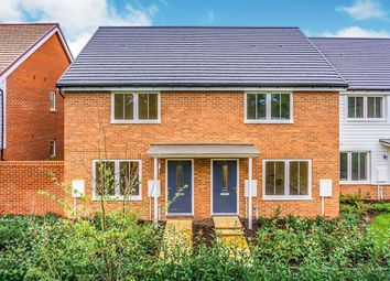 Thumbnail 2 bedroom terraced house for sale in Rocky Lane, Haywards Heath, West Sussex