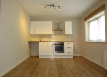 Thumbnail 1 bed flat to rent in Priory Road, Plymouth