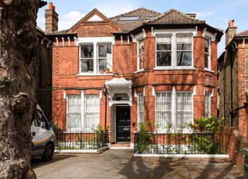 Thumbnail 4 bed flat for sale in Palace Road, London