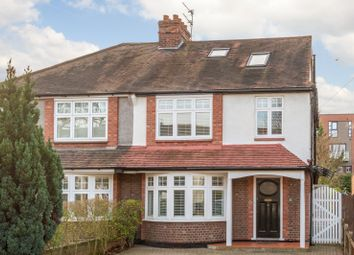 4 bed semi-detached house for sale in Hoppingwood Avenue, New Malden KT3