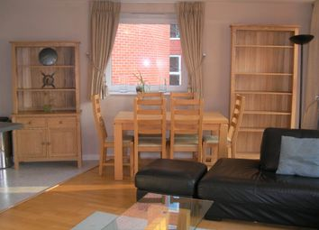 Thumbnail 2 bed flat to rent in Mount Mills, Clerkenwell, London