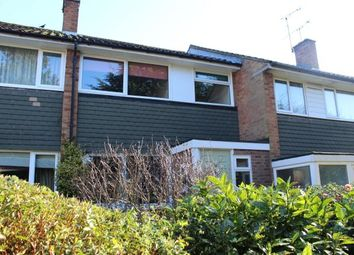 Thumbnail 3 bed terraced house for sale in Bagshot, Surrey, .