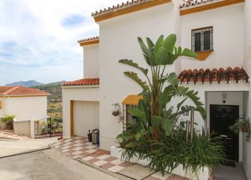 Thumbnail Semi-detached house for sale in Monda, Monda, Málaga, Andalusia, Spain