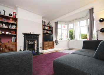 Thumbnail 4 bed semi-detached house to rent in Ryecroft Avenue, Twickenham
