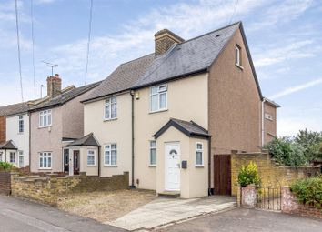 Thumbnail 3 bed semi-detached house for sale in Perry Street, Crayford, Dartford