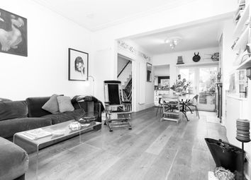 Thumbnail 3 bed terraced house for sale in Hamilton Road, Brighton