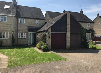 Thumbnail Property to rent in Floreys Close, Hailey, Witney