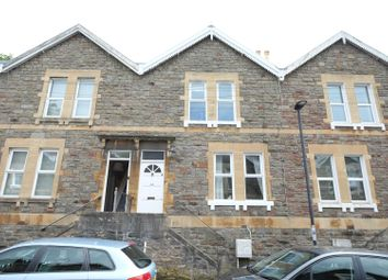 Thumbnail 3 bed terraced house for sale in Hungerford Road, Lower Weston, Bath