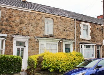 Thumbnail 4 bed terraced house for sale in Rhondda Street, Mount Pleasant, Swansea