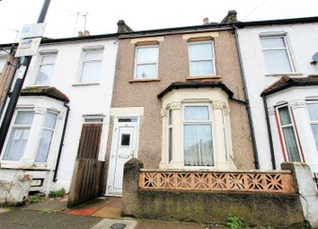 Thumbnail 2 bedroom terraced house for sale in Shrubbery Road, London