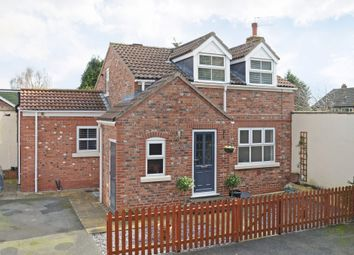 Thumbnail 3 bed detached house for sale in Main Street, Fulford, York