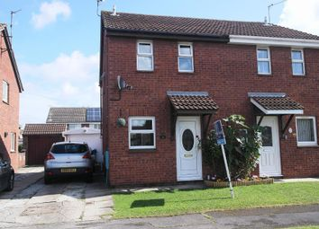 Thumbnail 2 bedroom semi-detached house for sale in Greenhow Close, Sprins Cottage, Howdale Road, 9Pq