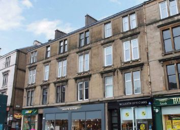 Thumbnail 2 bed flat to rent in Byres Road, West End, Glasgow