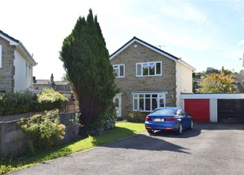 Thumbnail 3 bed detached house for sale in Fellwood Avenue, Haworth, Keighley, West Yorkshire