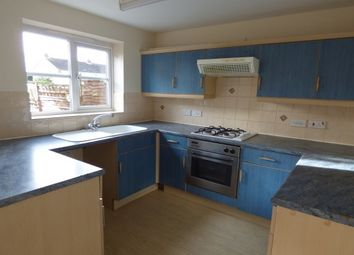 Thumbnail 3 bed property to rent in Cheddon Mews, Taunton