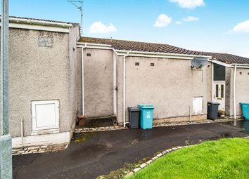 Thumbnail 2 bed terraced house for sale in Skye Court, Ravenswood, Cumbernauld