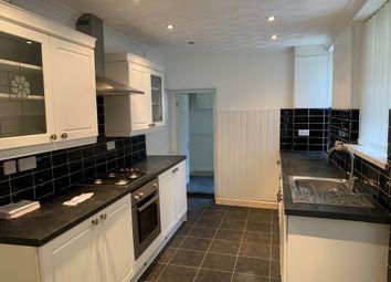 Thumbnail 3 bedroom terraced house for sale in Telekebir Road, Hopkinstown, Pontypridd