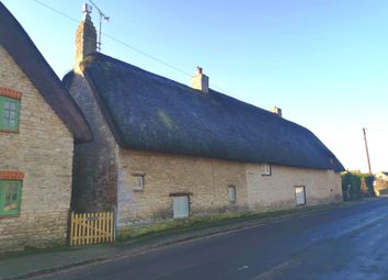Thumbnail 2 bed cottage for sale in Witney Road, Ducklington, Witney