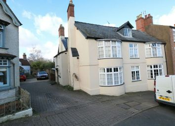 Thumbnail 8 bed semi-detached house for sale in High Street, Newnham