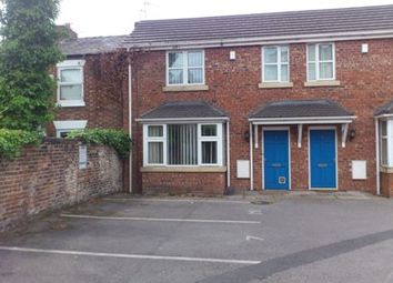 Thumbnail 2 bed mews house to rent in 'the Mews Cottege' Wilmslow Road, Didsbury