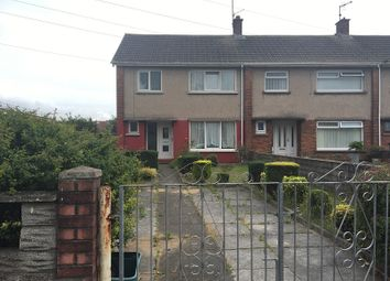Thumbnail 3 bed semi-detached house to rent in Dalton Road, Sandfields, Port Talbot