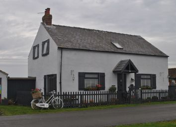 Thumbnail 3 bed detached house for sale in Sutterton Drove, Boston
