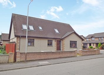 Thumbnail 5 bed detached house for sale in Charleton Park, Montrose, Angus (Forfarshire)