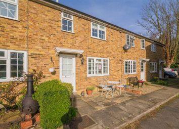 Thumbnail 1 bed terraced house for sale in Grange Court, Porthill, Hertford