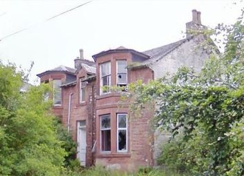 Thumbnail 1 bed flat for sale in High Road, Sandbank, Dunoon