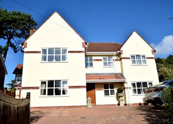 Thumbnail 4 bed detached house for sale in Bryn Y Bia Road, Llandudno
