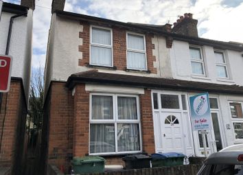 Thumbnail 3 bed end terrace house for sale in Cassiobridge Road, Watford