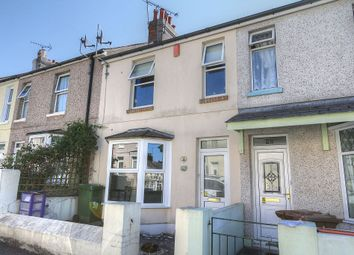 Thumbnail 2 bed terraced house for sale in 30, Edith Street, Plymouth, Devon