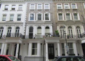 Thumbnail Studio to rent in Beaufort Gardens, Knightsbridge London